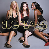 Push The Button - Psycho Radio Remix by Sugababes