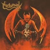 Serpent Death by Nocturnal
