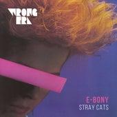 Stray Cats von Ebony