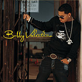 Disturbing Tha Peace Presents Bobby Valentino by Bobby
