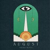 August (Shura Remix) di Jimmy Smash
