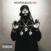 Like That (int'l - e-single) by Memphis Bleek
