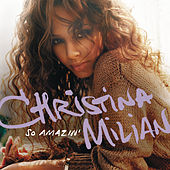 So Amazin' de Christina Milian