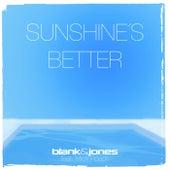 Sunshine's Better de Blank & Jones