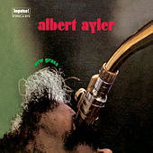 New Grass de Albert Ayler