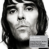 The Greatest de Ian Brown