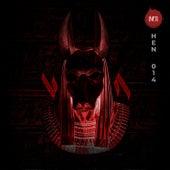 Anubis (HEN014) by Vendex