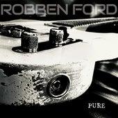 Pure de Robben Ford