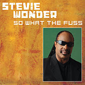 So What The Fuss by Stevie Wonder
