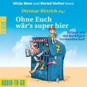 Ohne Euch wär's super hier - Urlaub mit der buckligen Verwandtschaft (Ungekürzt) von Dietmar Bittrich