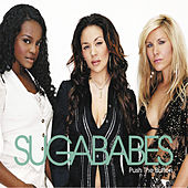 Push The Button by Sugababes