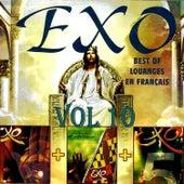 Best of louanges en français, Vol. 10 by EXO