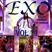 Best of Louanges en français, Vol. 11 by EXO