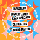 Summer Thing by Dragonette