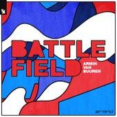 Battlefield by Armin Van Buuren