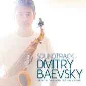 Soundtrack by Dmitry Baevsky