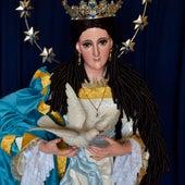 Concierto de Sones y Musica Festiva a Nuestra Señora de Concepción, Escuintla de Banda del Maestro Saul Alejandro López Siquibache