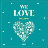 We Love Dalida, Vol. 2 de Dalida