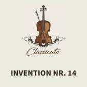 Invention Nr. 14 von Soundnotation