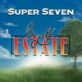 My Old Estate de Los Super Seven