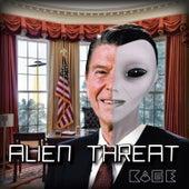 Alien Threat de Kage
