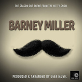 Barney Miller Season One Main Theme (From