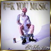 F.U. Music by Billagen