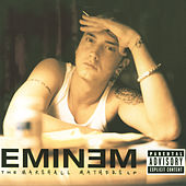 The Marshall Mathers LP - Tour Edition de Eminem