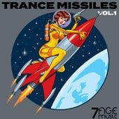 Trance Missiles, Vol. 1 von Various Artists
