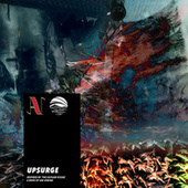 Upsurge (Inspired by 'The Outlaw Ocean' a book by Ian Urbina) by Anthony Newman