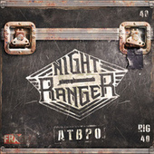 Bring It All Home to Me fra Night Ranger