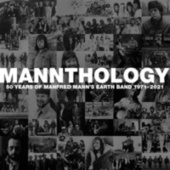 Mannthology - 50 Years of Manfred Mann's Earth Band 1971-2021 by Various Artists
