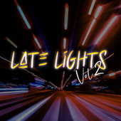 Late Lights Vol. 2 fra Various Artists