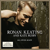 All Over Again [acoustic] (e-single audio) by Ronan Keating