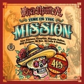Once Upon Time In The Mission (feat. 650 Choppa, Mr Kee, Ari Jolie & Goldtoes) by Jose Santana