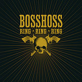 Ring Ring Ring de The Bosshoss