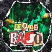 No Le Bajo by ECKO