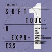 Soft Touch Express, Vol. 1 de Various Artists