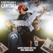 O Que Te Leva a Cantar by Rapper 20conto