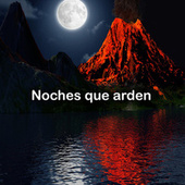 Noches que arden by Various Artists