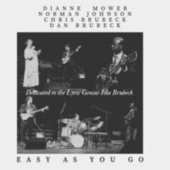 Easy as You Go by Dianne Mower