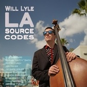 L.A. Source Codes by Will Lyle
