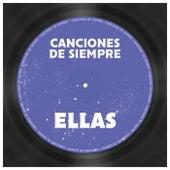 Canciones de Siempre: Ellas de Various Artists