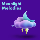 Moonlight Melodies – Peaceful New Age Music for Deep Sleep by Peaceful Sleep Music Collection