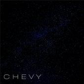 Chevy van Chevy