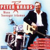 Wenn Teenager träumen by Peter Kraus