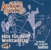 Hits für den Welttanztag von Orchester Ambros Seelos