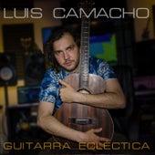 Guitarra Ecléctica von Luis Camacho