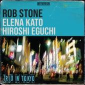 Trio in Tokyo de Rob Stone