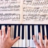 Beethoven: Piano Sonata No.14, Op.27 No.2: 2. Allegretto - Trio von Miguel Angel Patiño